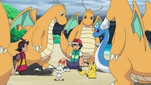 The Dragonite Paradise and the Dragonair Trial!