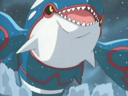 Groudon VS Kyogre! (Part One)!