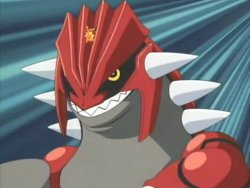 Groudon VS Kyogre! Part Two
