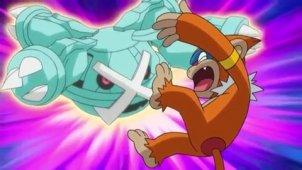 Pokemon Season 13. Эпизод №626 - Возвращение родных стен