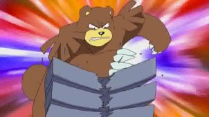 Get Fired Up Snorlax! Prince of Pok�thlon!