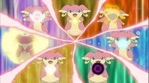 Connoisseur Detective Cilan! The Audino Disappearance Case!!!
