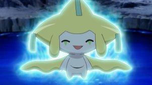 Wish Upon Jirachi! The Seven Days Miracle!!