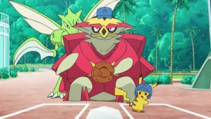 The Fierce Pokébase Match! Aim for a Home Run to Turn the Tide!!