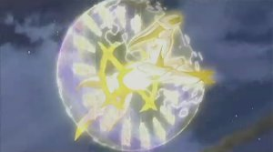 Arceus and the Jewel of Life Image