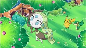 Sing, Meloetta: Search for the Rinka Berries