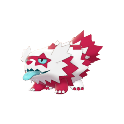 Zigzagoon - #263 - Serebii.net Pokédex