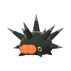 Pincurchin - #871 - Serebii.net Pokédex