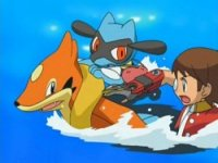 Pok�mon Ranger and the Kidnapped Riolu (1)