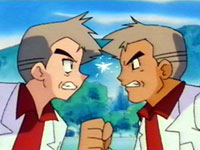 Episode 247: Imposter Professor Oak! Comic Haiku Showdown!