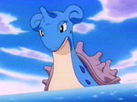 Episode 259: Lapras of Luxury