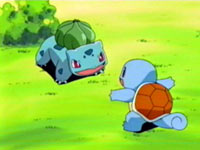 Episode 270: Meganium vs. Bulbasaur! Spirit of the Grass Types!