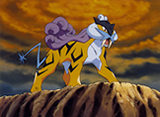 Special Episode 3: Raikou! Legend of Thunder