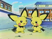 Special 9: We Are The Pichu Brothers!