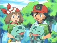 Bulbasaur & Bulbasaur! Regaining The Pok�balls!