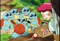 Episode 12: Here Comes The Squirtle Squad!