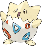 Togepi Art