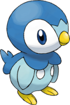 Piplup Art
