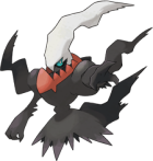 Darkrai Art