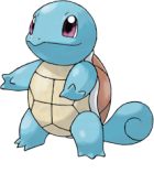 Squirtle Art