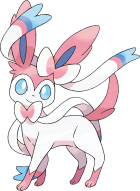 Sylveon Art