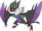 Noivern Art