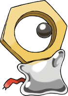Meltan Art