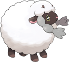 Wooloo Art