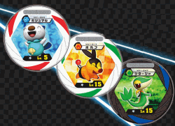 Pokémon Battrio