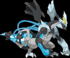 Pokémon Black 2 & Pokémon White 2 - Kyurem's Forms: serebii.net/black2white2/kyurem.shtml