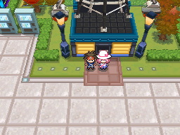 Pokémon Black 2 & White 2
