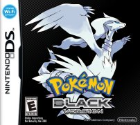 Pokémon Black & White