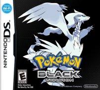 Pokémon Black & Pokémon White Blackbox