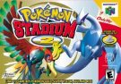 Pokémon Stadium GS