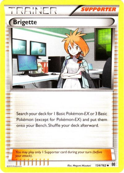 How To Build A Basic Pokemon Deck