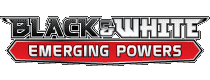 Black & White - Emerging Powers