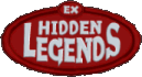 EX: Hidden Legends