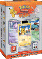 Pok�mon TCG - Rumble Game