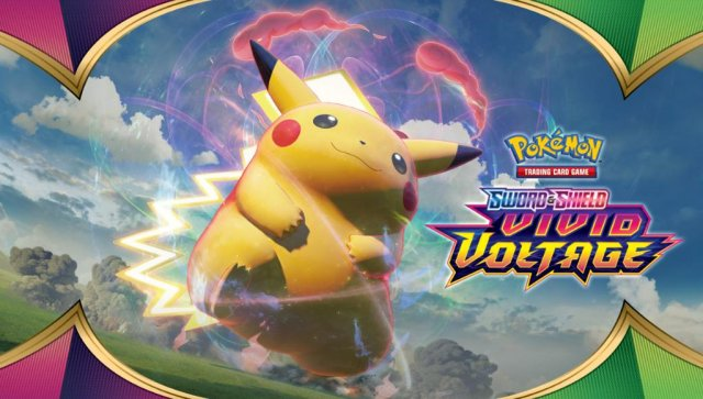 Pokémon TCG - Sword & Shield Rebel Clash