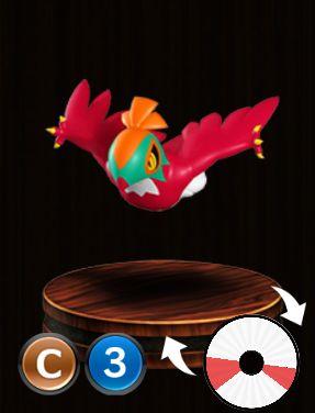 Pokémon Duel Id 79 Hawlucha