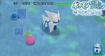 Pok�mon Mystery Dungeon WiiWare