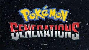 Mega Evolution Magnazine! - Page 11 Generations