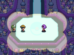 how to start a new game in pokemon soul silver