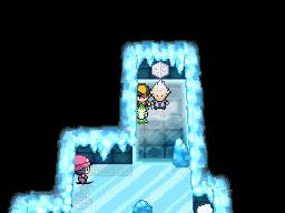 Pokémon HeartGold & SoulSilver Gym7