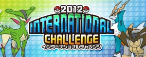 Pokémon Black & White - International WiFi Tournament