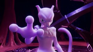 Mewtwo Strikes Back EVOLUTION Image