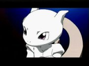 The Origin of Mewtwo