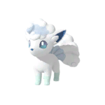 Vulpix New Pokémon Snap Sprite