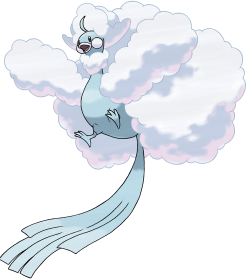 Some OR/AS Sets(By Cr7) Altaria