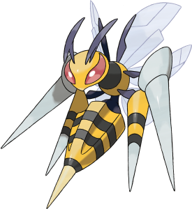 Some OR/AS Sets(By Cr7) Beedrill